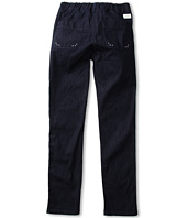 Chloe Kids - Stretch Raw Denim Pants (Little Kids/Big Kids)