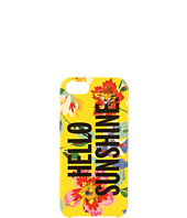 Kate Spade New York - Hello Sunshine Phone Case for iPhone® 5