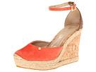Lumiani - Knixon (Coral/Tan) - Footwear