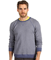Vince - Long Sleeve Raglan Crew Neck