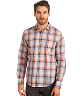 Vince - Long Sleeve Bright Plaids