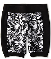 Versace Kids - Boys Cuffed Jogging Short (Infant)