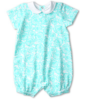Versace Kids - Printed One Piece w/ Collar (Infant)