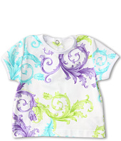 Versace Kids - S/S Cotton T-shirt (Infant)