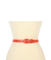 Lodis Accessories - Catalina Square Covered Buckle Pant Belt