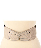 Lodis Accessories - Wilshire Deco Elastic Belt