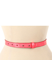 Lodis Accessories - Wilshire Adjustable Collar Pin Pant Belt