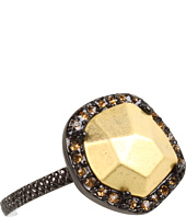 House of Harlow 1960 - Rif Pebble Ring