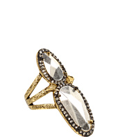 House of Harlow 1960 - Stacked Rif Pebble Ring