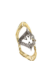 House of Harlow 1960 - Moroccan Goum Armour Ring
