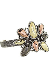 House of Harlow 1960 - Black Diamond Aven Cuff