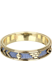 House of Harlow 1960 - Blue Star Aztec Bracelet
