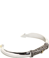 House of Harlow 1960 - Traditional Tuareg Cuff