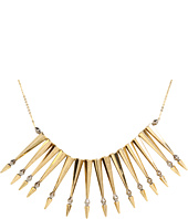 House of Harlow 1960 - Nomadic Warrior Arrow Necklace
