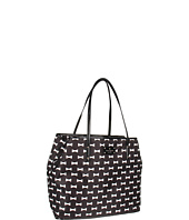 Kate Spade New York - Bow Shoppe Harmony Baby Bag