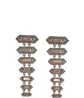 House of Harlow 1960 - Gypsy Rope Earrings