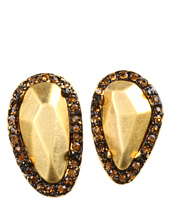 House of Harlow 1960 - Rif Pebble Stud Earrings