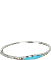 Judith Jack - Pearl Moon Bangle Bracelet