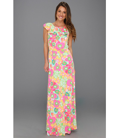 Lily Pulit Dresses On Sale Lilly Pulitzer Marley Maxi