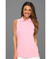 Lilly Pulitzer - Sleeveless Island Polo