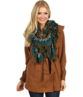 Gabriella Rocha - Quincy Anne Twisted Scarf