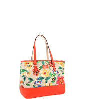 Kate Spade New York - Grove Court Floral Harmony Baby Bag