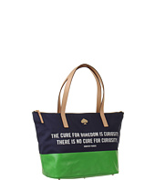 Kate Spade New York - Call To Action Small Coal