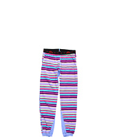 Hot Chillys Kids - Girls' Micro Fleece Print Bottom (Little Kids/Big Kids)