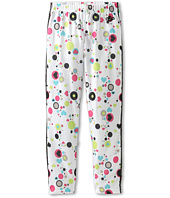 Hot Chillys Kids - Girls' Midweight Print Bottom (Little Kids/Big Kids)