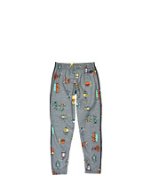 Hot Chillys Kids - Boys' Midweight Print Bottom (Little Kids/Big Kids)