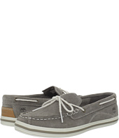 Timberland Kids - Earthkeepers® Casco Bay Slip-On (Youth)