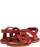Timberland Kids - Earthkeepers® Star Island Cross-Band Sandal (Infant/Toddler)
