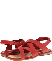 Timberland Kids - Earthkeepers® Star Island Cross-Band Sandal (Youth 2)