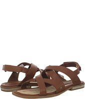 Timberland Kids - Earthkeepers® Star Island Cross-Band Sandal (Youth)