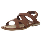 Earthkeepers® Star Island Cross-Band Sandal (Youth) by Timberland Kids