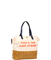 Kate Spade New York - Call To Action That's The Last Straw Terry