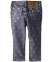 True Religion Kids - Baby Girls' Casey Skinny Star Jean (Infant)