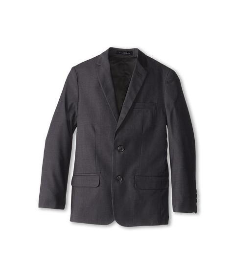 Calvin Klein Kids Fine Line Twill Jacket (Big Kids)