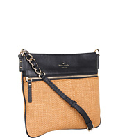 Kate Spade New York - Cobble Hill Straw Ellen