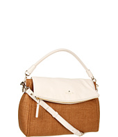 Kate Spade New York - Cobble Hill Straw Little Minka