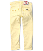 True Religion Kids - Girls' Misty Super Skinny Overdye (Toddler/Little Kids/Big Kids)