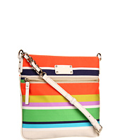 Kate Spade New York - Cobble Hill Stripe Ellen