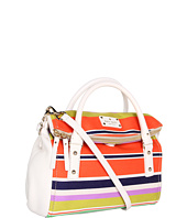 Kate Spade New York - Cobble Hill Stripe Small Leslie