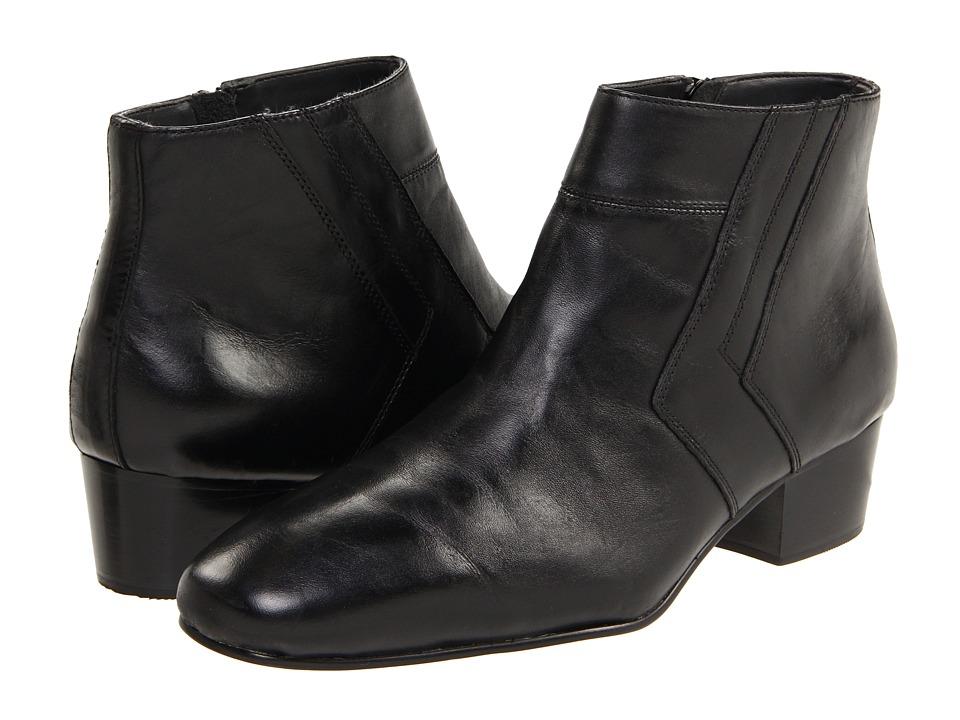 Giorgio Brutini - Blackjack (Black) Mens Boots
