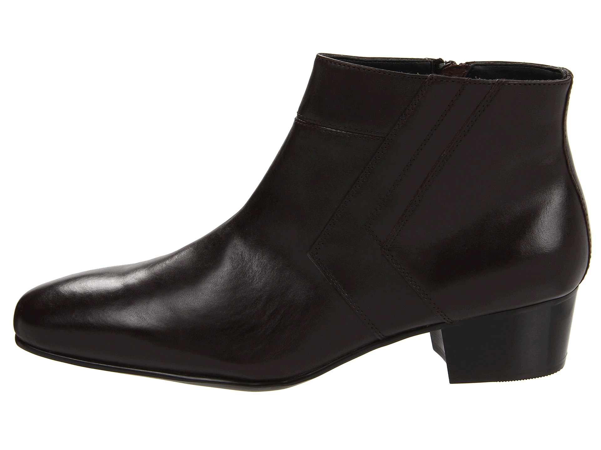 Blackjack star boots