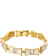 Kate Spade New York - Bow Shoppe Tennis Bracelet