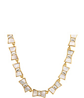 Kate Spade New York - Bow Shoppe Collar Necklace