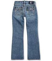 True Religion Kids - Boys' Billy Boot Cut Super T Brights in Shade Horizons (Toddler/Little Kids/Big Kids)