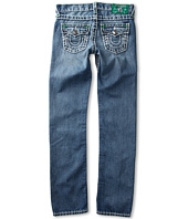 True Religion Kids - Boys' Jack Slim Super T Brights in Shade Hoirzons (Toddler/Little Kids/Big Kids)