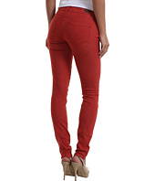 Paige - Verdugo Ultra Skinny in Vintage Red